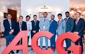 ACG провел в России семинар для ведущих фармацевтических компаний