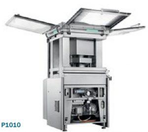 Fette Compacting представляет семейство экономичных таблетпрессов P Series, производимых на заводе в Китае