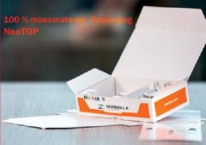 Картонная упаковка от компании Dividella    как одно из решений глобального кризиса  загрязнения окружающей среды пластиком