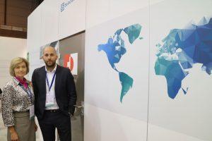 5 минут с ... Дарио Веттезе, исполнительным директором подразделения Pharma Europe компании Selectchemie AG