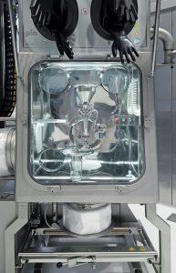 Инженерные решения компании Iskra PIO для современного фармацевтического производства