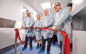 ПАО «Фармак» удвоило мощности по производству таблеток, инвестировав EUR 20 млн