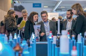 Успех выставки Pharmapack – свидетельство  огромного потенциала мирового рынка упаковки и систем доставки лекарственных средств
