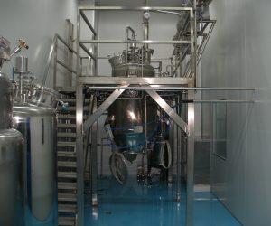 KENO PHARMA – лидер по поставкам фармацевтического оборудования и строительству  фармацевтических заводов «под ключ» в странах СНГ