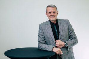 5 минут с … Этторе Куккетти, исполнительным  директором компании ACG Inspection Systems