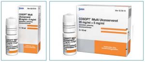 Не содержащий консервантов многодозовый флакон-капельница Novelia® производства компании Nemera для препарата Cosopt ® компании Santen для лечения глаукомы получил одобрение в 29 странах Европы