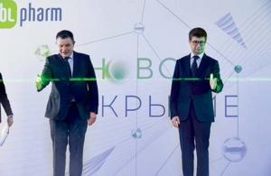 Новое предприятие АО «ФП «Оболенское» – новый завод для нового качества жизни
