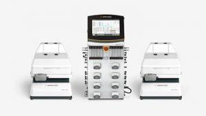 Sartorius представляет новый одноразовый биореактор BIOSTAT® RM TX