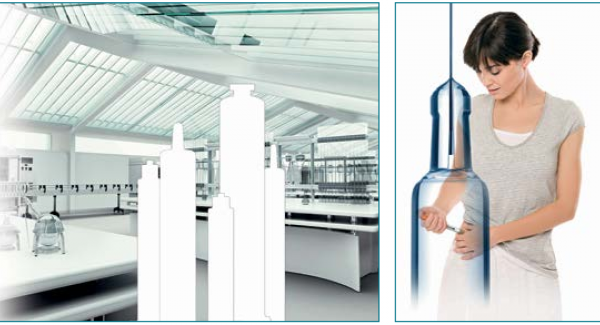 Платформа для решений в области биотехнологий и фармацевтики