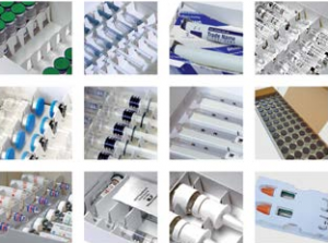 The future is modular for pharmaceutical packaging