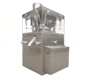 Equipment for solid dosage forms manufacturing from Keno Pharma Limited