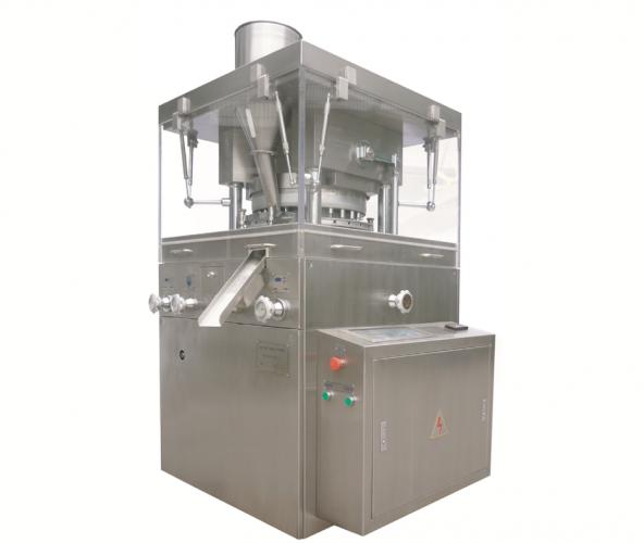 Оборудование для производства твердых лекарственных форм от Keno Pharma Limited