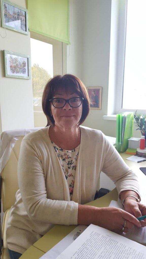 5 минут с…  Ириной Тарасевич,    основательницей компании ООО «РЕМОС»