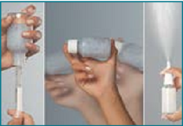 Уникальный композиционный материал для  создания кремов, эмульсий, спреев и других  мягких и жидких косметических или  лекарственных форм препаратов – стабилизатор  VIVAPUR® MCG от компании JRS Pharma