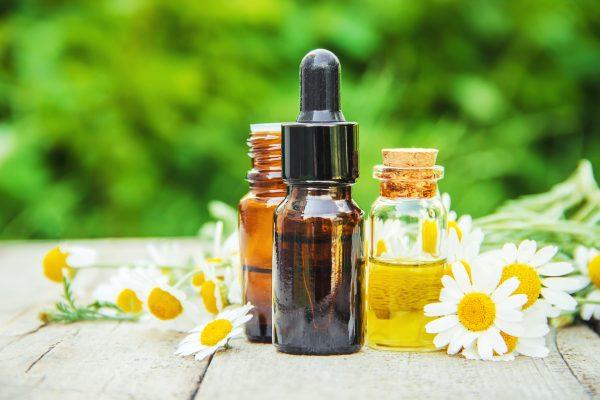 Эфирные масла для фармацевтической промышленности