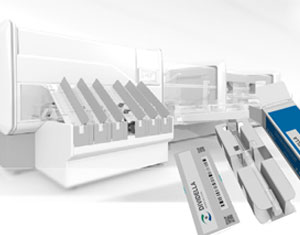 Equipment for ecologically pure packaging manufacturing for pharmaceutical and biotechnological products
