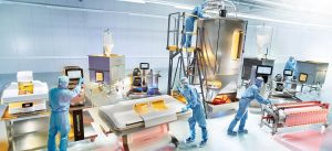 Single-use technologies for pharmaceutical applications