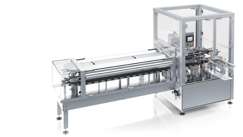 IWK Verpackungstechnik GmbH – leading manufacturer of tube filling and cartoning machine
