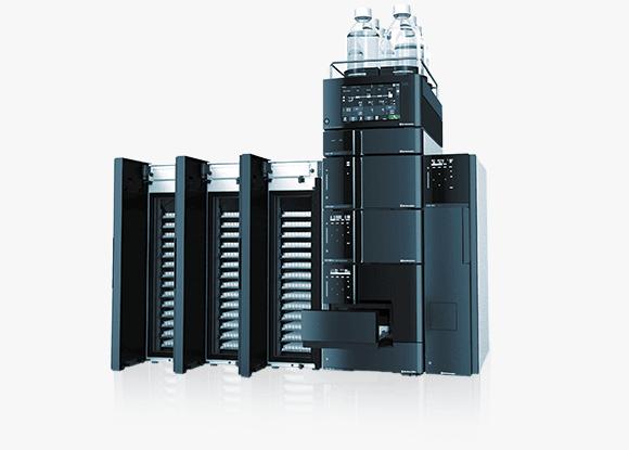 Новый жидкостный хроматограф серии LС-40 производства SHIMADZU