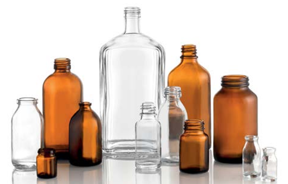 STOELZLE GLASS GROUP. Safery packaging solutions for healthcare products