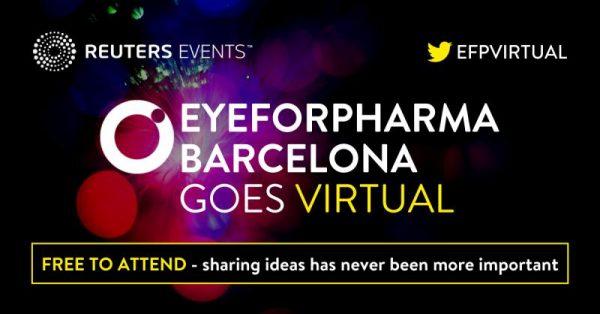 eyeforpharma Barcelona Virtual
