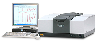 Аналитическое оборудование SHIMADZU для фармацевтической отрасли. Обзор Часть 2. Молекулярные спектрометры ИК-диапазона