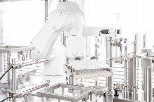 Zellwag Pharmtech AG оснащает новую производственную площадку компании «ИНГАЛ» многоформатным оборудованием наполнения  шприцев и флаконов