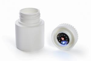 Connect-e-Cap. «Умное» решение для первичной упаковки от компании Roechling Medical