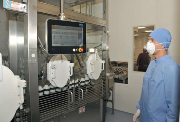 Производство и розлив стерильных мазей. Краткий обзор