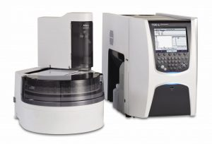 SHIMADZU analytical equipment for pharmaceutica industry. Overview. Part 3