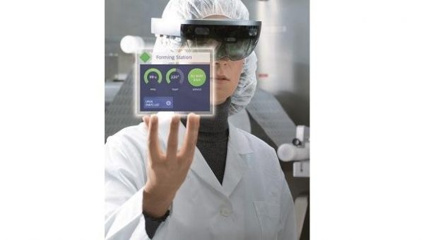 Pharmaceutical packaging - high tech for our health. By Melanie Streich