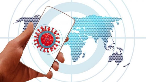 Virus tracking - a new trend or a necessity? What new technologies are able to track?