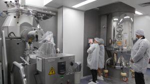Решения для борьбы с пандемией COVID-19 от компании InterPharmTechnology