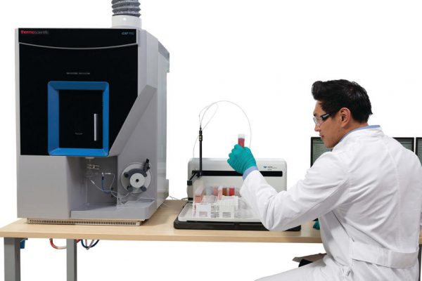 New from Thermo Fisher Scientific - iCAP PRO Series Inductively Coupled Plasma Atomic Emission Spectrometers - a versatile solution for elemental analysis in pharmaceuticals