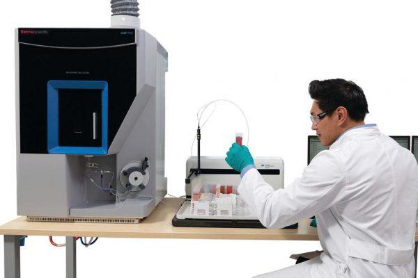 Новинка 2020 года от компании Thermo Fisher Scientific – атомно-эмиссионные  спектрометры с индуктивно-связанной плазмой  серии iCAP PRO – универсальное решение для элементного анализа в фармацевтике