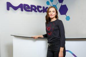 5 минут … с Натальей Диканской, Директором по стратегии и операционному управлению бизнесом Merck Biopharma, Россия и СНГ