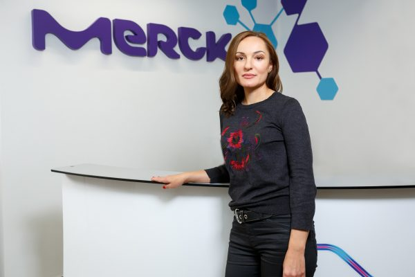 5 minutes with ... Natalya Dikanskaya, Director of Strategy and Business Operations Management, Merck Biopharma, Russia and CIS