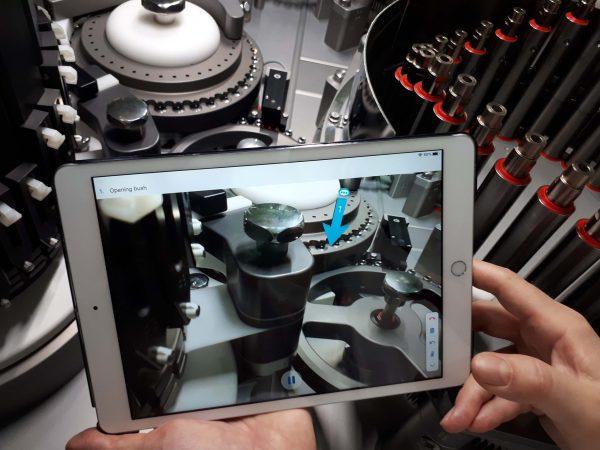 Технологии и навыки удаленного управления: MG2 всегда с Вами – даже на расстоянии!