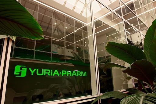 «Life is the major value on the Earth. We are committed to keep it safe and to improve it!» Yuriya  Pharm 30th anniversary