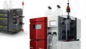 Лабораторные хроматографические системы ÄKTA
