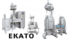 EKATO, German company, has been operating in Moscow for over 10 years. EKATO - RELIABLE QUALITY UNDER THE BRAND MADE IN GERMANY SINCE 1933