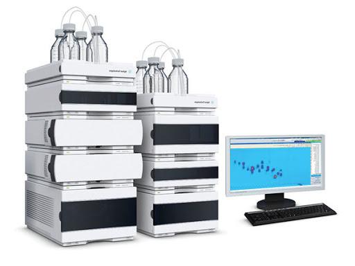 Agilent для фармацевтических  лабораторий. Высокий стандарт  качества и надежности