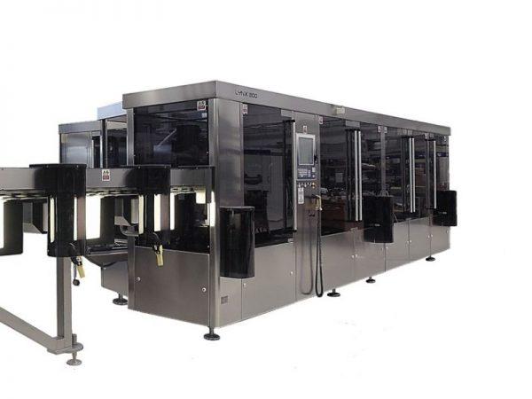Многоступенчатая инжекционно-выдувная технология производства полимерного контейнера