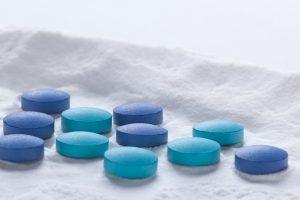 Сравнительное изучение растворимости матричных  таблеток, содержащих METOLOSE® SR, с использованием различных методов производства