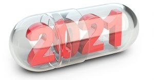 Перспективы фармацевтической промышленности на 2021 год. Какие тренды будут определять развитие отрасли в области фармацевтического производства и аутсорсинга
