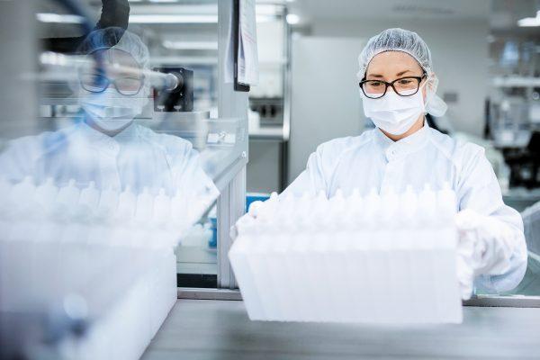 Задача по упаковке специфического фармацевтического или ветеринарного продукта? Спросите эксперта – Röchling Medical