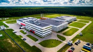 NANOLEK celebrates 10th anniversary: we make advanced international technologies available for Russian patients