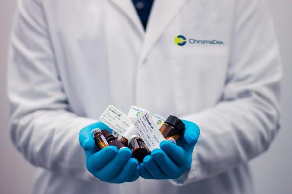 Фармацевтический рынок Украины в 2020 году: итоги и тенденции. Ирина Горлова, директор компании SMD