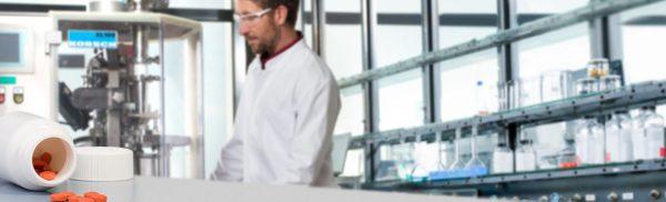 Сравнение свойств рецептур пленочных покрытий на основе Kollicoat® Smartseal при использовании в коутере GEA ConsiGma®