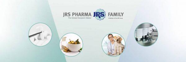 Качественная упаковка – надежная защита для вспомогательных веществ и готовых пленочных покрытий производства компании JRS Pharma